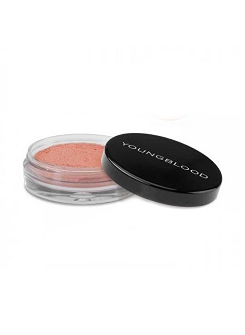 Young Blood Loose Blush - Mineral Toz Mineral Allık Coral Reef 3 gr Pembe